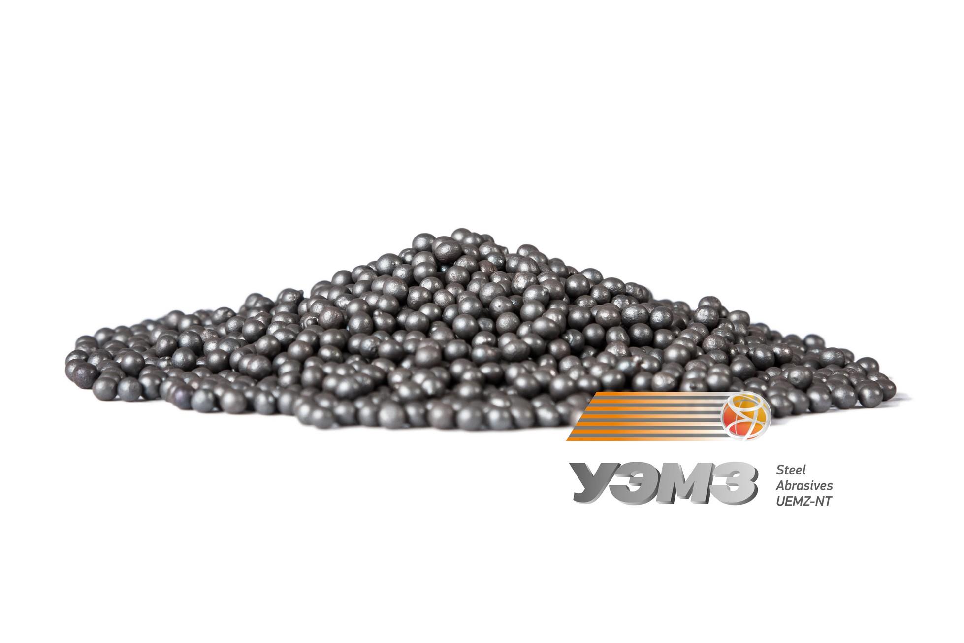 Завод стальной дроби УЭМЗ-НТ 1
