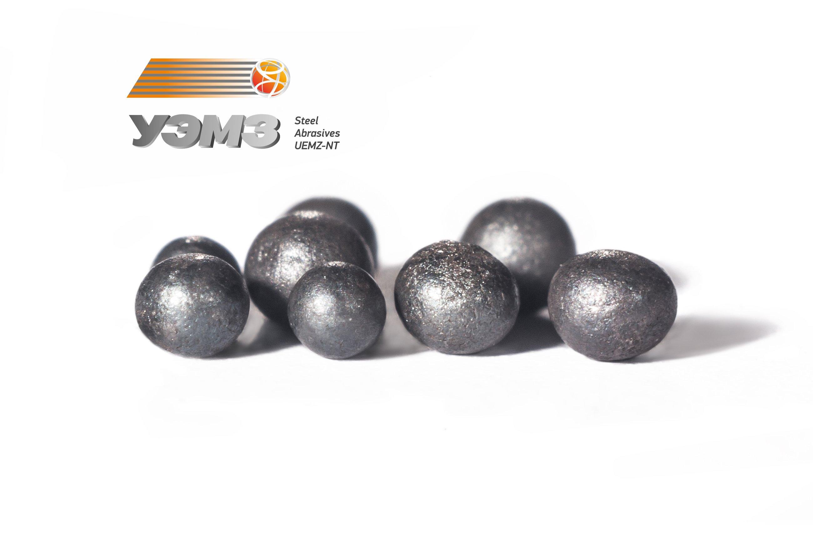 Завод стальной дроби УЭМЗ-НТ 5